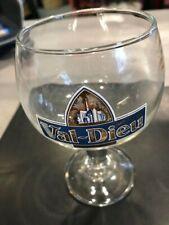 Val Dieu klein glas petit verre little glass not new