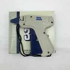Clothes Garment Price Label Tagging Tag Gun Barbs