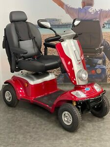 **SUMMER SALE** KYMCO Maxi XLS Mobility Scooter - Showroom Model