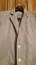 PEPE  jeans london jacket men size large