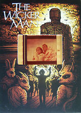 The Wicker Man Film Cell Trading Card FC1 (N)
