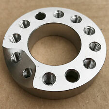 Custom 30mm Aluminium Carburettor Spinner Plate for Monkey Bike & Honda Cub C90