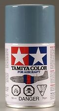 Tamiya Spray Lacquer AS-19 Intermediate Blue USN TAM86519