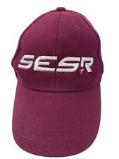 SESR Adjustable Youth Ball Cap Hat