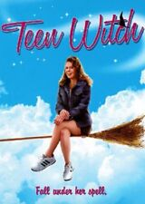Teen Witch (Robin Lively) Region 1 DVD New