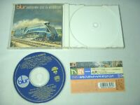 BLUR Modern Life Is Rubbish Japan CD w/Obi 1993