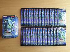 "YUGIOH DUELIST PACK YUSEI volume 3 BOOSTER BOX Korean ""retro"""