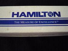 Hamilton Cal86204 syringe