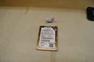 "HTS541080G9SA00 Hitachi 80GB SATA 2.5"" 9.5MM Hard Drive Free Ship"