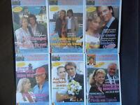 Roy Black/Video-Sammlung Ein Schloß am Wörthersee Alfons Haider P. Brice 6/VHS