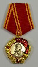 Order of Lenin Russian/Soviet/USSR/Military Service Medal. Highest Decoration