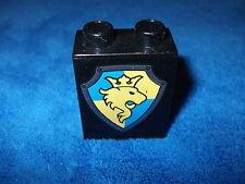 Lego Duplo ritterburg de 4777 + 4785 + 4779 emblema alta piedra emblema piedra
