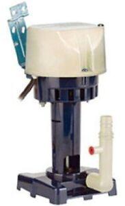 Little Giant CP1-115 1/70HP 115/127V 7,500CFM Evaporative Cooler Pump - New