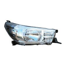 NEW HEAD LIGHT LAMP for TOYOTA HILUX GUN GGN TGN  05/2015 - ON  RIGHT HAND RHS