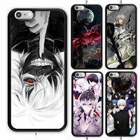 Tokyo Ghoul Anime Case Cover For Samsung Galaxy Note10 / Apple iPhone 11 iPod