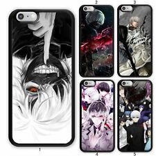 Tokyo Ghoul Anime Case Cover For Samsung Galaxy S20+ / Apple iPhone 11 iPod