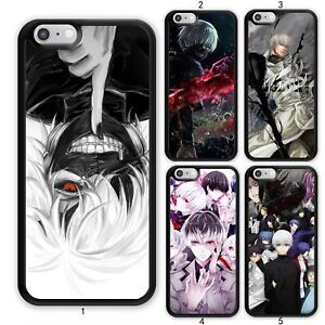Tokyo Ghoul Anime Case Cover For Samsung Galaxy Note 20 / Apple iPhone 12 iPod