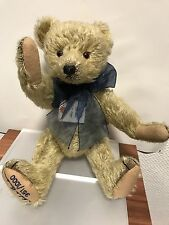Hermann Teddy Bär 45 cm. Limitiert ! Mit Etikett. Unbespielt. Top Zustand !!