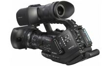 Sony PMW-EX3 XDCAM camera with all accessories & manual & bag - used