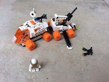 LEGO Mars Mission, MT-21 Mobile Mining Unit 7648 + Instructions