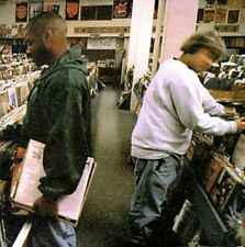 DJ Shadow - Endtroducing [New Vinyl]