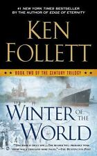 The Century Trilogy: Winter of the World 2 by Ken Follett (2014, Paperback)