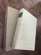Quo Vadis? by Henryk Sienkiewicz Hardcover Vintage Book w/Slipcase 1960