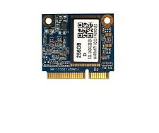 mSATA Mini (Half Size) SATAIII SSD 256GB (Updated Version Faster Write Speed)