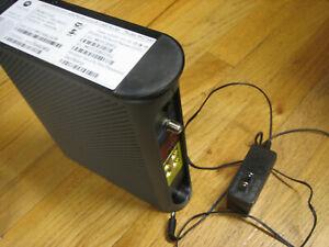 MOTOROLA 16x4 DOCSIS 3.0 Cable Modem plus AC1600 ROUTER; MG7540