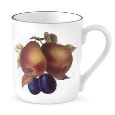 Royal Worcester Evesham Gold Mug Pear & Damson