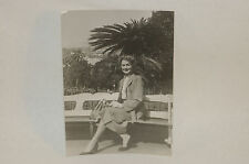Vintage Movie Star Patrice Wymore wife of Errol Flynn Beverly hills Photo