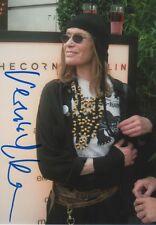 Veruschka Gräfin von Lehndorff Autogramm signed 13x18 cm Bild