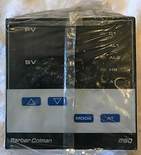 Barber-Colman MBQ Temperature Controller - New Surplus