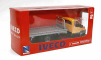 Model Truck Lorry diecast vehicles Iveco Daily Scale 1:3 6 New