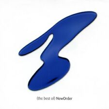 NEW ORDER ( NEW SEALED CD ) THE VERY BEST OF / GREATEST HITS