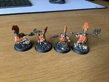 Warhammer Underworlds The Chosen Axes Painted Warband