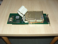Festplatte mit Macro System Controller für Commodore Amiga 2000 !