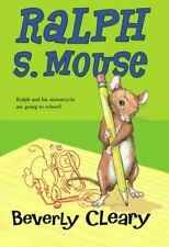 New listing Ralph S. Mouse Beverly Cleary Paperback Used - Very Good