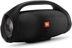 JBL Boombox - Waterproof Portable Bluetooth Wireless Speaker - Black