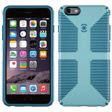 Genuine Speck Candyshell Grip for iPhone 6 Plus/6S Plus - River Blue/Tahoe Blue