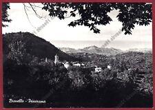 VERBANIA BROVELLO CARPUGNINO 09 Cartolina FOTOGRAFICA viaggiata 1962 Foto GATTI