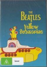 The Beatles - Yellow Submarine - DVD *New & Sealed*