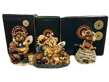 Boyds Bears Victoria Regina Buzzbruin 01999-71 Caren B Bearlove 227722Gcc Baily