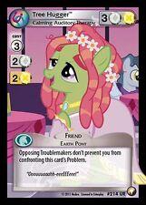 My Little Pony MLP CCG EQUESTRIAN ODYSSEYS :Tree Hugger, Calming Therapy 214 UR