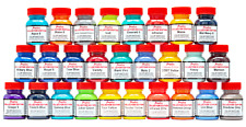 1 Angelus 1oz Collectors Edition Leather Acrylic Paint Dye Sneakers Jacket Shoes