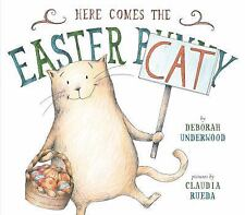 Here Comes the Easter Cat, Very Good Books