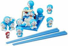 EPOCH Balance game Doraemon full of pinching picking Japan Import