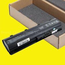 6600mA Battery MU06 MU09 For HP Compaq 588178-541 588178-141 593550-001