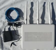ASUS RT-N16 DD-WRT Gigabit Wireless N300 High Power Router Repeater USB NAS VPN