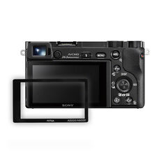 FOTGA Glass LCD Display Screen Protector Guard for Sony Alpha A5000/A6000 Camera